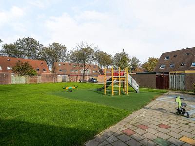 Kievitveld 18 in Zoetermeer 2727 AH