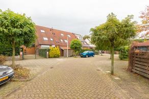 Schmidtstraat 13 in Spaarndam 2064 LC