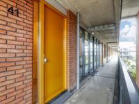 Leonardo Da Vinciplein 41 in Haarlem 2037 RR