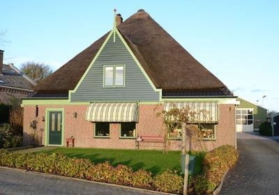 Dorpsstraat 15 in Abbekerk 1657 AA
