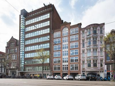 Nieuwezijds Voorburgwal 118 F in Amsterdam 1012 SH