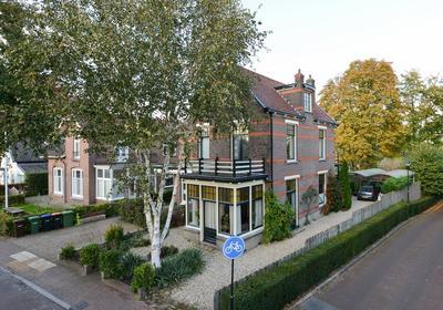 Steenhoffstraat 9 in Soest 3764 BH