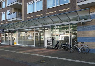 Schutstraat 67 -69 in Hoogeveen 7907 CB
