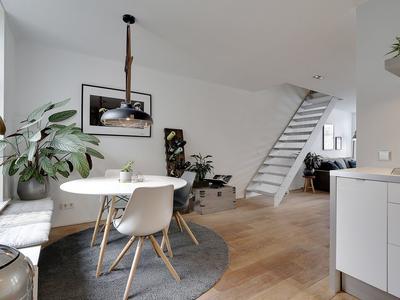 Kinkerstraat 94 3 in Amsterdam 1053 EB