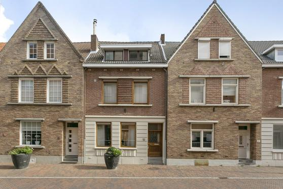 Marktstraat 13 in Kerkrade 6461 CT