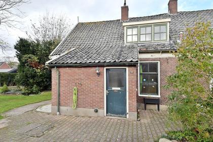 Piet Prinsstraat 43 in Huizen 1271 XD