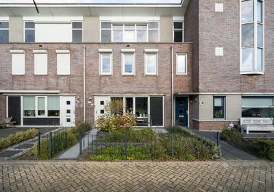 Kwart 17 in Kampen 8265 SR