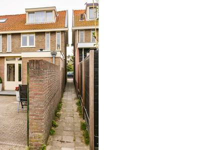 Hyacinthenstraat 44 in Santpoort-Noord 2071 PV