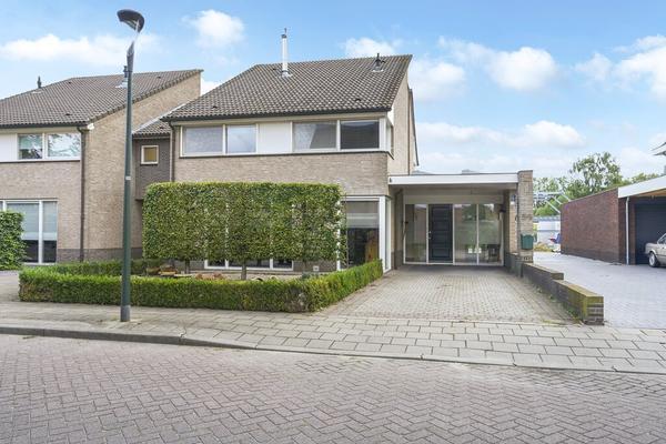 Pastoor Mandersstraat 59 in Boxtel 5281 ED
