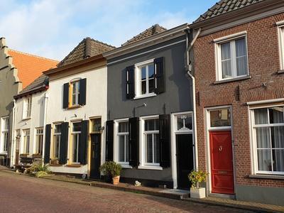 Bergstraat 23 in Doesburg 6981 DA