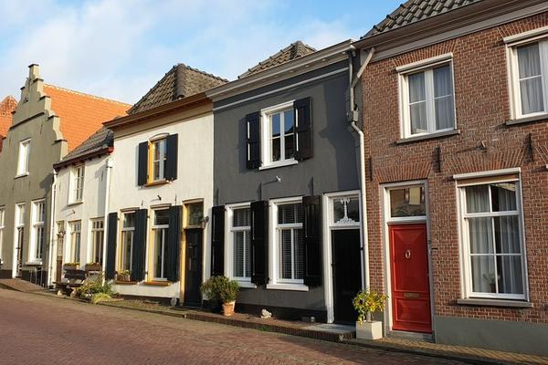 Bergstraat 23 in Doesburg 6981 DA