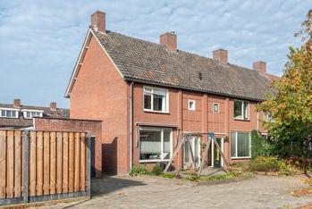 Hortensiastraat 66 in Eindhoven 5644 KR
