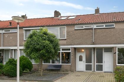 Groen Van Prinstererlaan 12 in Eindhoven 5624 GA