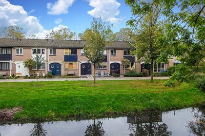 Cijnsbroek 13 in Breda 4822 ZT