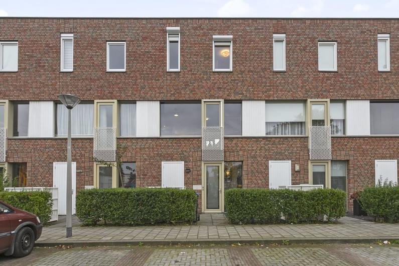 Waterlelielaan 47 in Arnhem 6832 JH