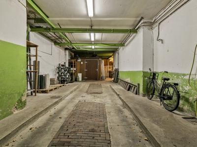 Coehoornsingel 16 16A in Groningen 9711 BS