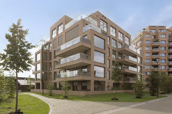 Willemspoort 334 in 'S-Hertogenbosch 5223 WX