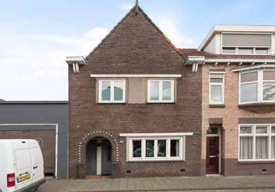 Lovensestraat 60 in Tilburg 5014 DS