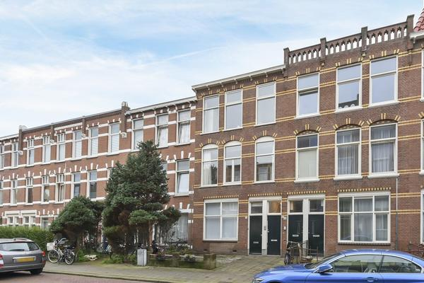 Herschelstraat 30 in 'S-Gravenhage 2562 JR