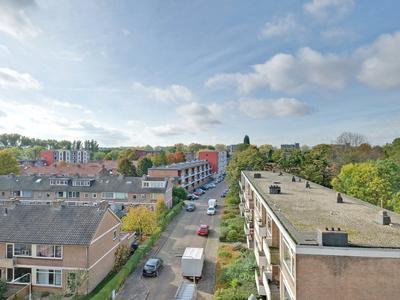 Bontekoestraat 17 5 in Arnhem 6826 ST