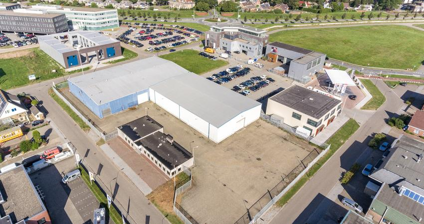 Nieuwe Schaft 2 in Houten 3991 AS