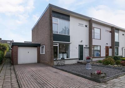 Thialflaan 31 in Hoogezand 9601 BV
