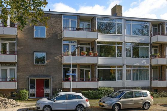 Bonnikestraat 26 in Hilversum 1222 EL