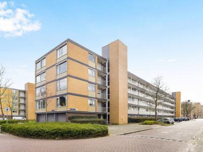 Adriaen Willaertstraat 55 in 'S-Hertogenbosch 5216 GT