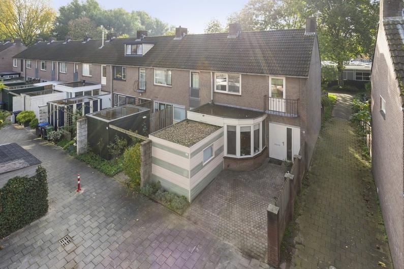 Kralingenpad 31 in Arnhem 6843 NP