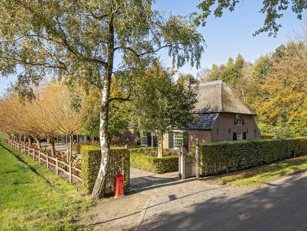 Boterwijksestraat 20 in Oirschot 5688 HX