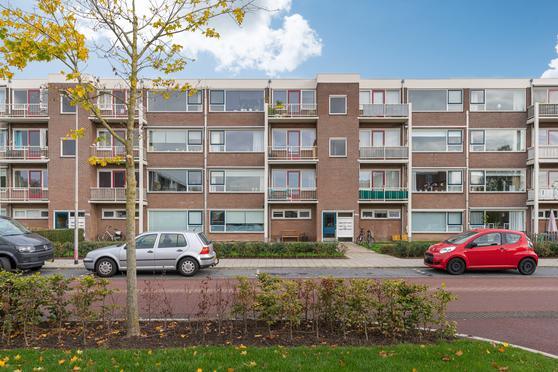 Tesselschadestraat 123 in Zwolle 8023 BL