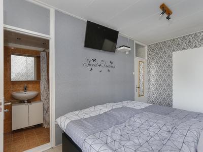 Wijnruitstraat 51 in Hoogvliet Rotterdam 3193 GK