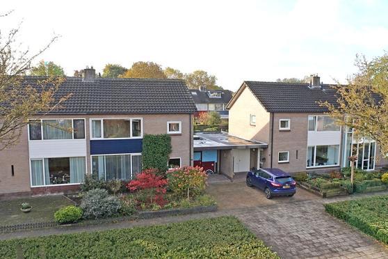 Jan Steenstraat 43 in Zelhem 7021 DS