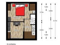 Iepenlaan 35 in Halsteren 4661 WN