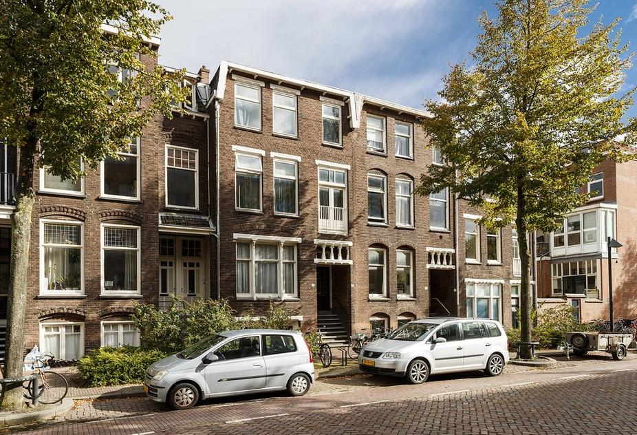 Hartingstraat 22 B in Utrecht 3511 HV