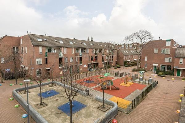 Pisuissestraat 40 in Rotterdam 3034 WK