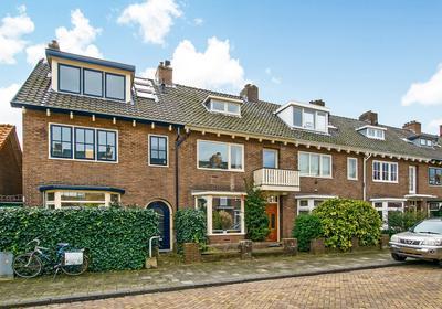 Romeinenstraat 20 in Haarlem 2025 CH