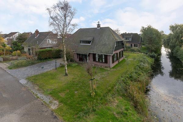 Sexbierumerweg 41 in Franeker 8802 PK