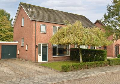 Konijnenberg 20 in Halsteren 4661 HB