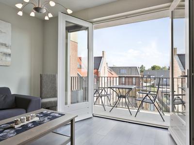 Carmelietenstraat-Oost 6 C in Boxmeer 5831 DT