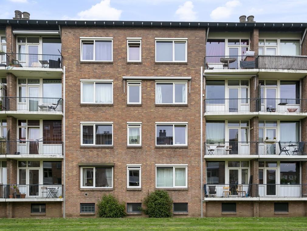 Koningsmantelhof 11 in Nijmegen 6533 SJ