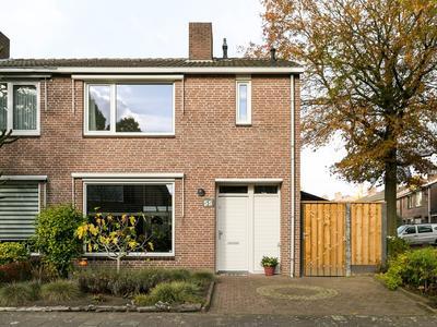 Biezenkuilen 55 in Veldhoven 5502 PB