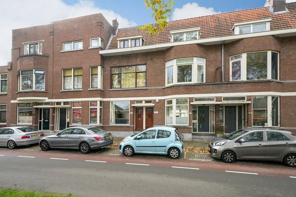 Dordtsestraatweg 683 A in Rotterdam 3075 BE