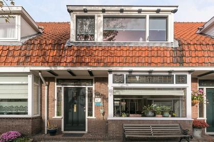 Watervlietstraat 27 in Velsen-Noord 1951 CG