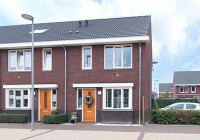 De Manhof 5 in Veenendaal 3907 JR