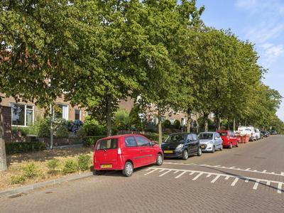 Dr. Schaepmanlaan 33 in Arnhem 6823 AP