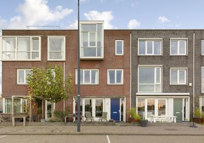 Nico Jessekade 15 in Amsterdam 1087 MG