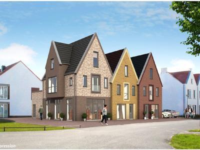 Nobelstraat in Almere 1341 CA