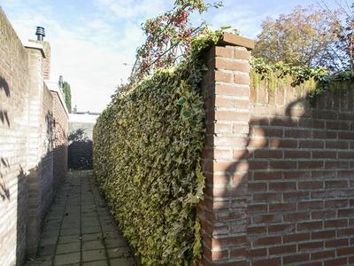 Limburglaan 47 in Weert 6004 HB