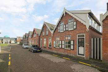 Nassaustraat 14 in Zuid-Beijerland 3284 AS